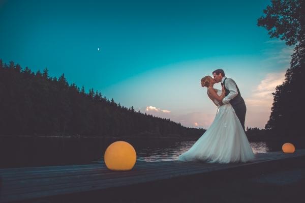 Hochzeit Sarah und Daniel